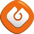 Tankstelle Autogas LPG GNC - Maçanet de la Selva - logo